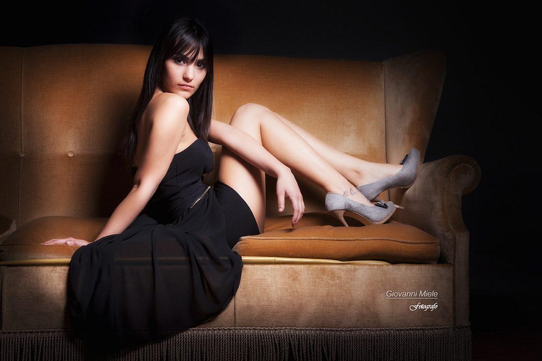 Book Fotografico Jessica