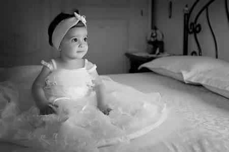 Servizio fotografico battesimo: come pensare al book