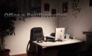 Ufficio e Post produzione