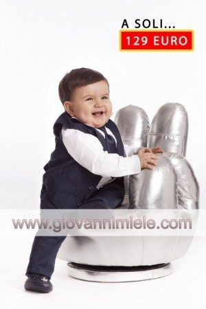Book Fotografico Bambini