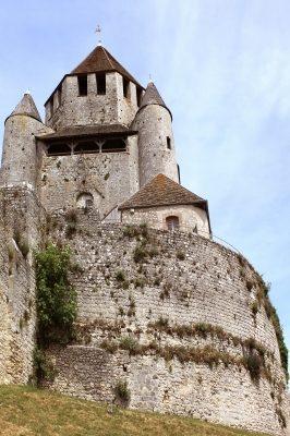 Servizio fotografico e Castel Toblino