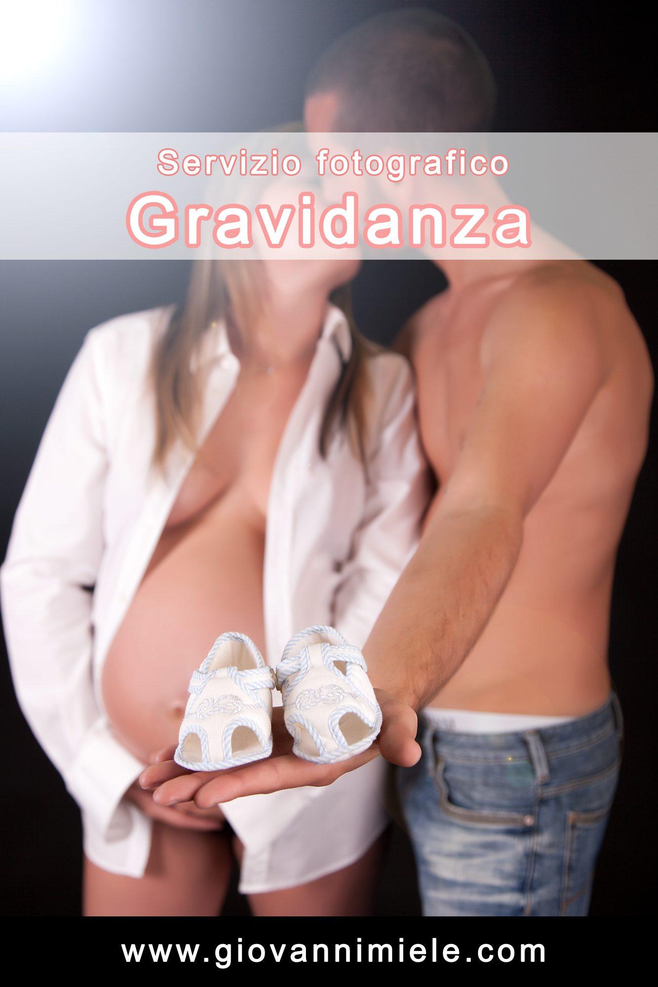 Album fotografico Gravidanza: Come realizzarlo?