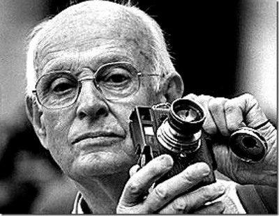 Henry Cartier Bresson il poeta della fotografia