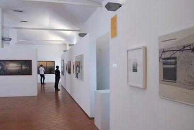 Tra scatti e arte in giro per l'Italia