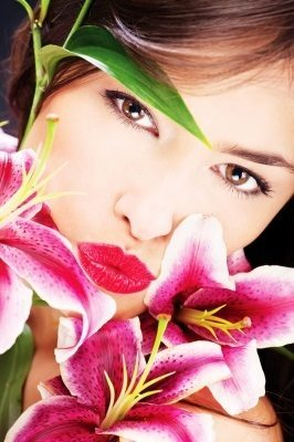 Make-Up e Fotografia