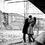servizio fotografico e baci a Torino