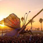 servizio fotografico e Coachella