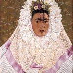 Frida Kahlo, Diego nei miei pensieri