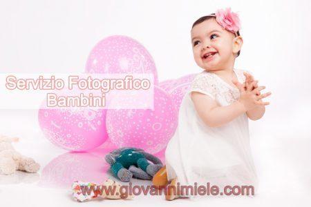 Servizio fotografico Neonato secondo Anne Geddes