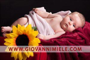 Fotografo Bambini a Milano