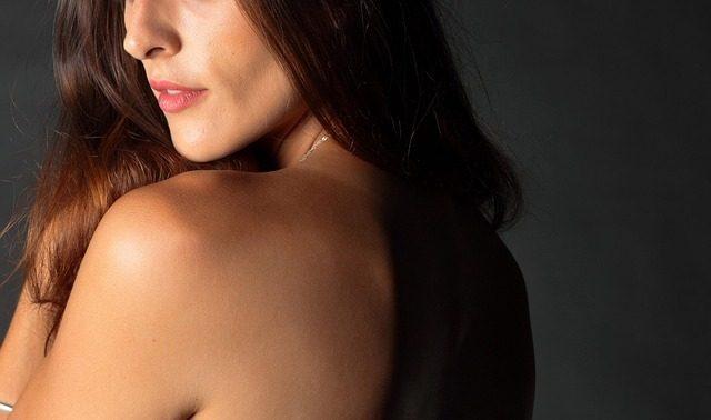 Servizi fotografici professinali busto e le spalle