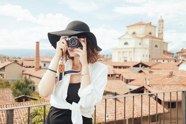 Fotografo a Milano e 5 Consigli
