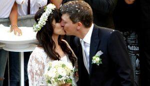 Scatto professionale Matrimonio Elisa