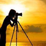 come scattare foto