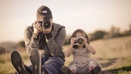 Fotocamera per bambini, come scegliere il modello migliore