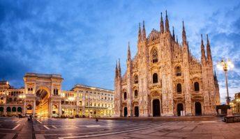 Fotografia e Mostre fotografiche di Ferragosto: l'arte di Palazzo Reale a Milano
