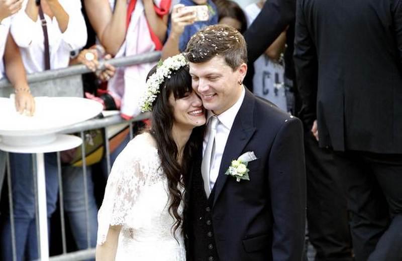 servizio fotografico matrimonio, Elisa si sposa
