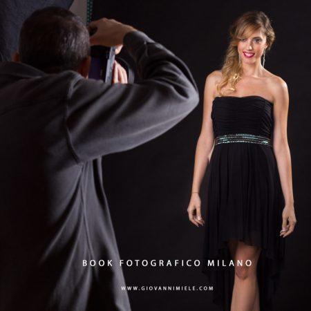 Assistente Fotografo