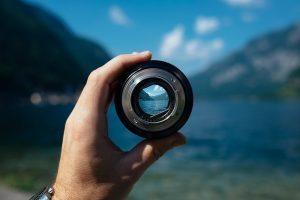 Obiettivo per fotocamera