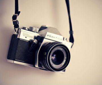 Come vendere foto partecipando a eventi importanti