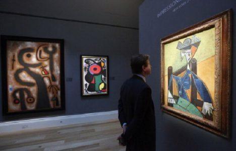 Fotografia a Roma: scatti artistici su Picasso all'Ara Pacis