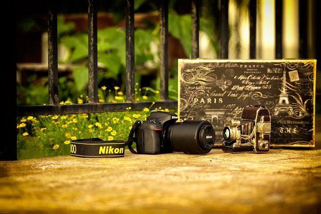 Composizione fotografica: come ottenere ritratti degni di un fotografo professionista