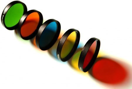 Tecnica fotografica: come usare i filtri nella fotografia di paesaggi