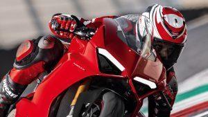 Stile Ducati