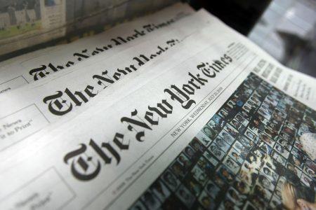 Foto New York Times: l'importanza della fotografia sociale oggi