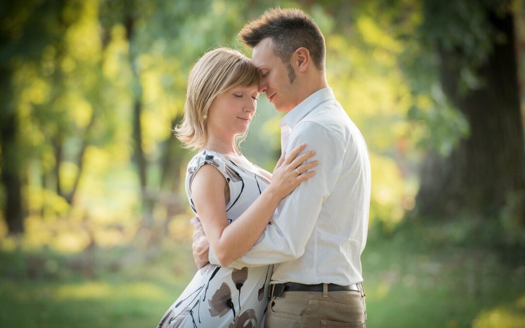 Servizio fotografico prematrimoniale a Milano affidati ad un professionista