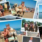 Rivolgiti ad un fotografo professionista e chiedi la realizzazione di un book fotografico per i tuoi ricordi estivi: