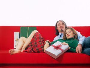 Book fotografico natalizio Milano