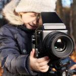 Book fotografici bambini per provini