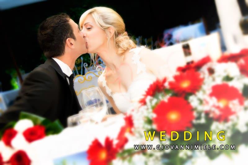 Galleria Fotografica Matrimonio