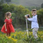 baby modelli shooting