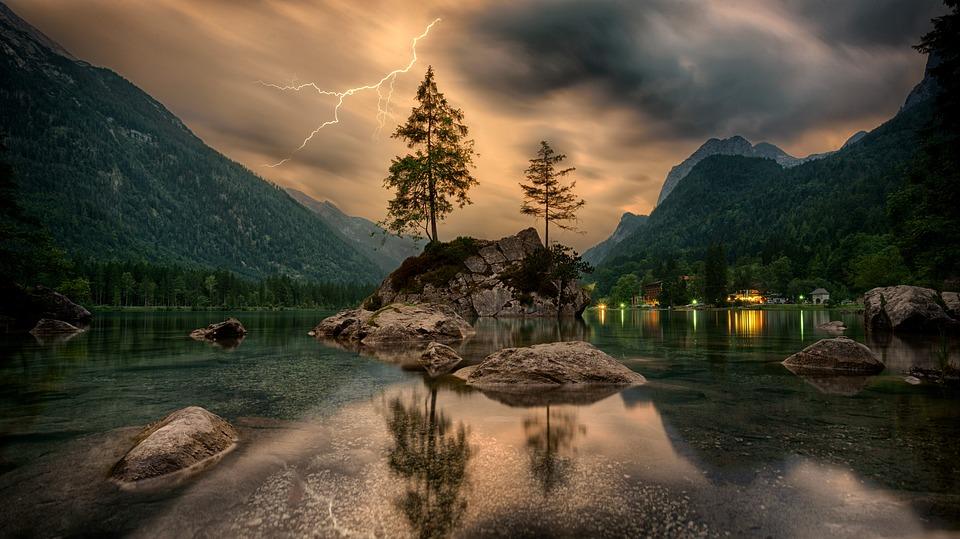 5 consigli per fotografare paesaggi