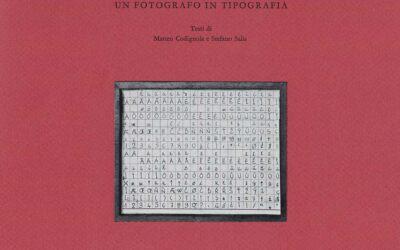 Ferdinando Scianna arriva in mostra a Milano