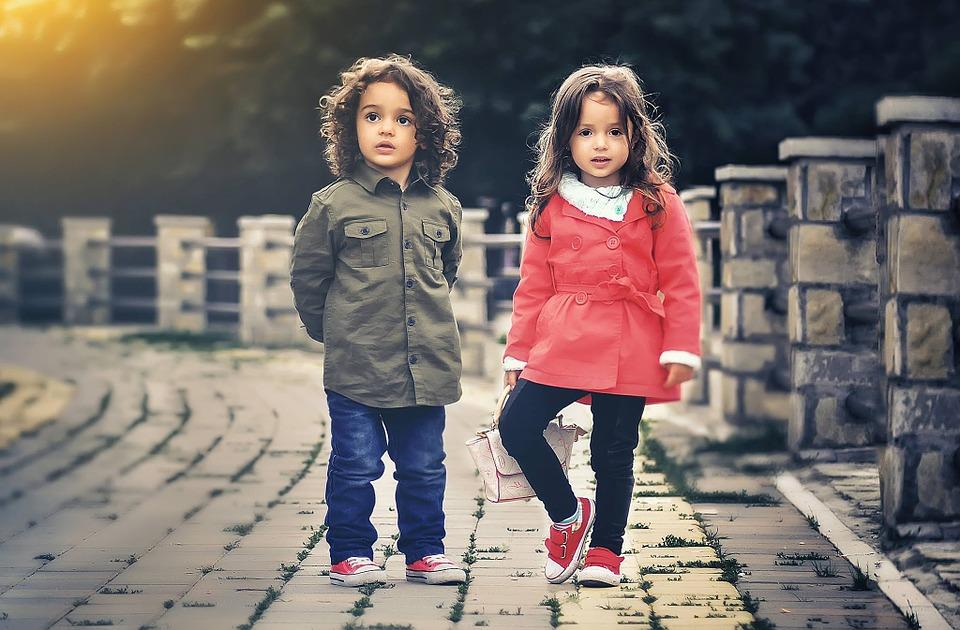 fotografare bambini consigli utili