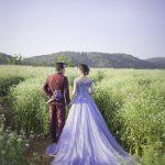 fotografia di matrimonio book fotografico