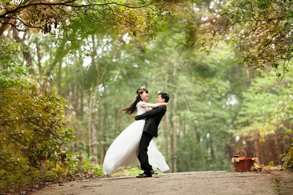 fotografia di Matrimonio con stile reportage fotografico