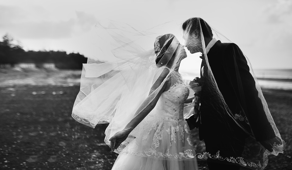 fotografia di matrimonio servizio fotografico