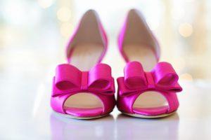 Trend Matrimonio 2018: Le scarpe
