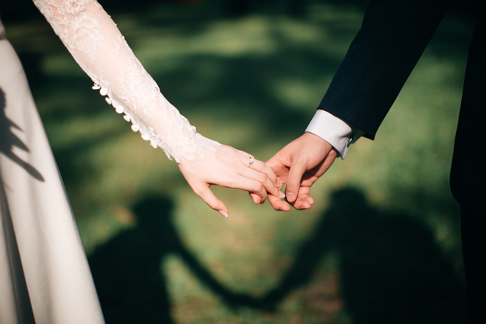 trend matrimonio