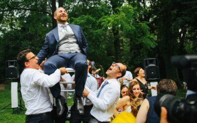 Candid foto per matrimonio: tra arte e tecnica come è nato questo stile?