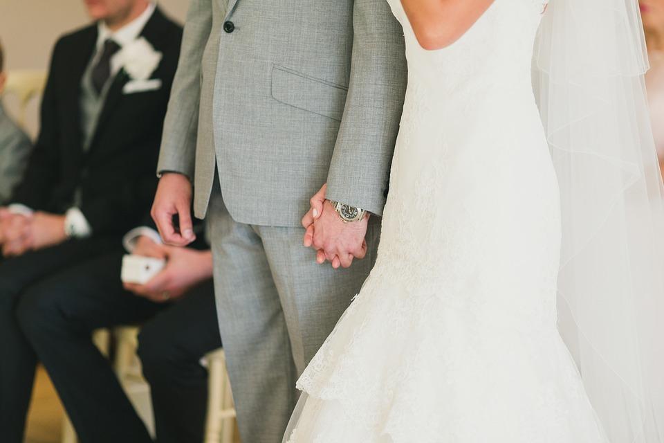 come fotografare un matrimonio civile cerimonia