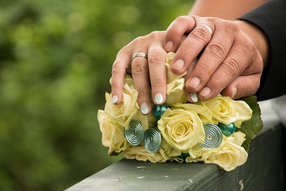 come fotografare un matrimonio civile