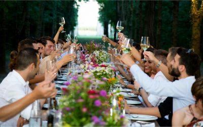 Fotografia Food per matrimoni e feste a Milano