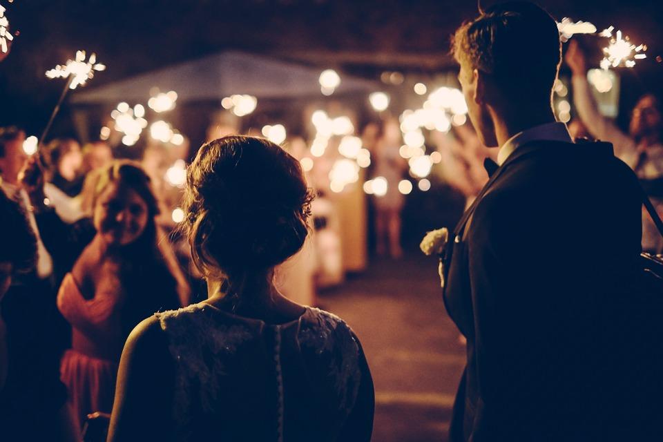 matrimonio Laico Festa