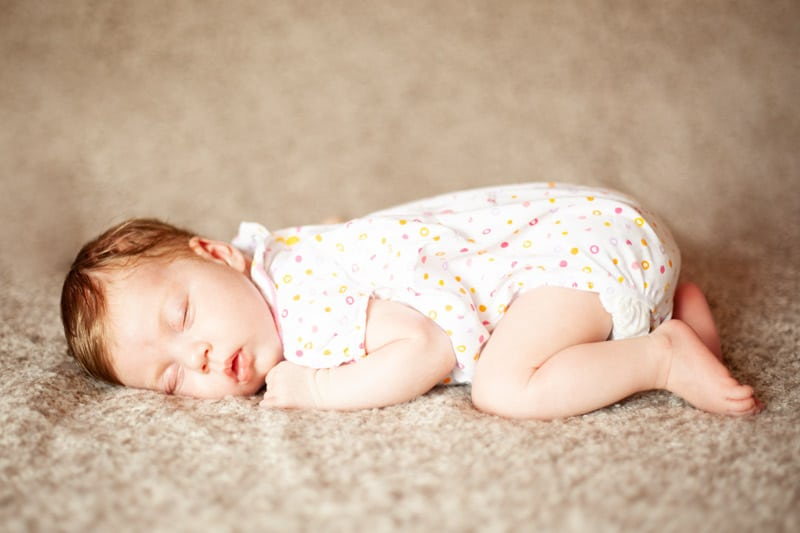 Book Fotografico Baby