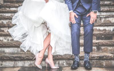 Luce sul velo – il racconto del matrimonio attraverso l'abito